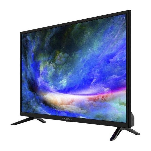 Smart TV Radiola RAD-LD22100K/ES 25