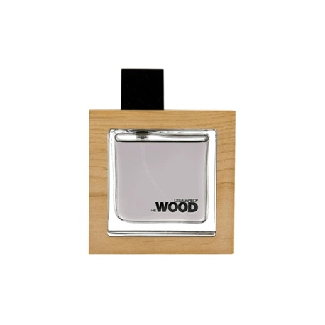 WOOD INTENSE MEN EDT 50ML