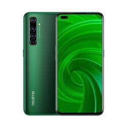 Movil Realme X50 Pro 12 Гб 256 Гб Ds 5G Moss Green Octa-Core/6 смартфон мобильный телефон
