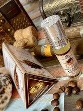Арабские масляные духи стойкие 100% оригинал ОАЭ Al Rehab Perfumes Choco Musk Аль Рехаб Чоко Муск мужские женские 6 мл