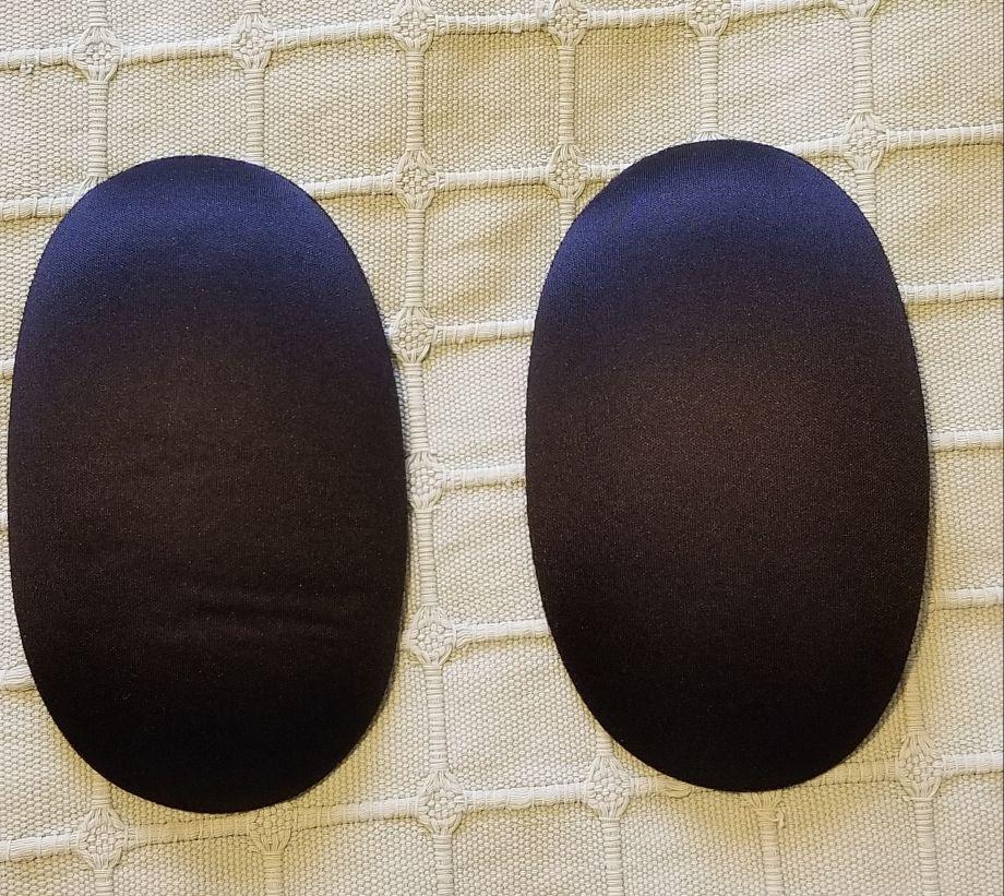 Shapewear Body Shaper Short Padded Butt Lifter photo review
