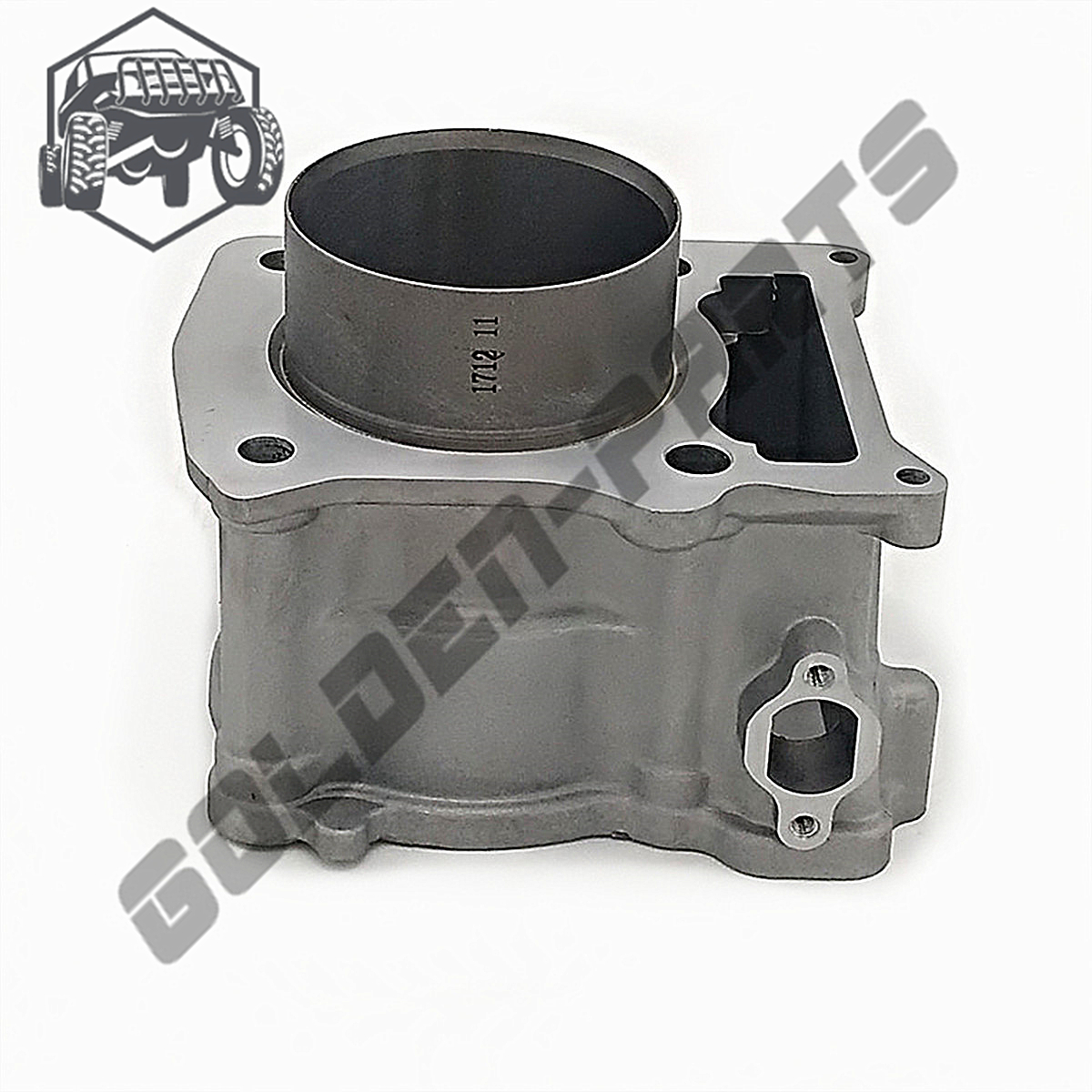 KUOQIAN Cylinder Body Assy FOR <font><b>HISUN</b></font> <font><b>500</b></font> <font><b>UTV</b></font> SPARE PART 1211A-004000-0000 OEM Part Steel ATV Accessories image