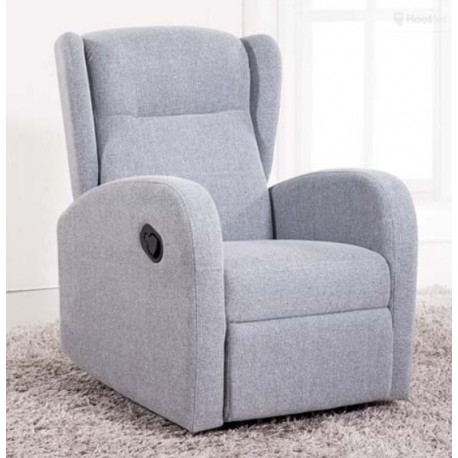 Armchair Relax Model Home Ear Various Colors.
