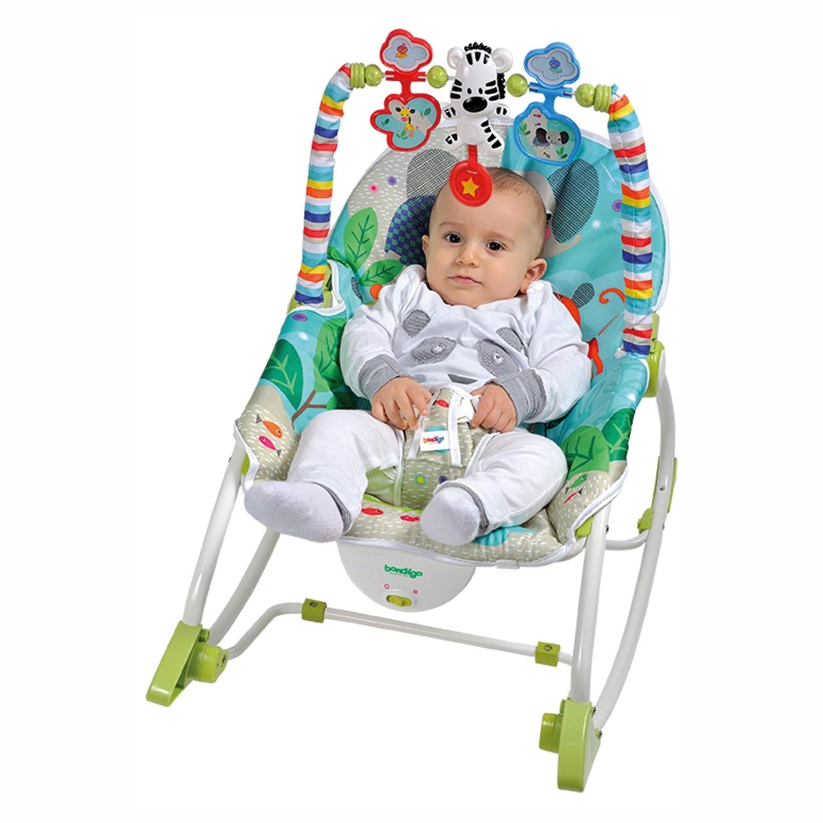Ebebek Bondigo BL7110 Baby Bouncer Chair