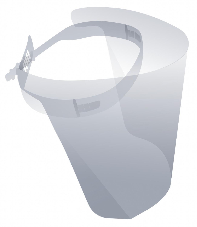 TECHBREY Screen Face Protection