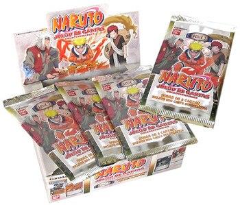 цена Naruto series 3-over-exhibitor from 24 card envelopes price per unit онлайн в 2017 году