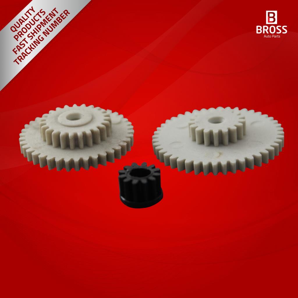 Bross BGE520 odomètre 240 km/h-ensemble de vitesse électronique 3 pièces pour mercedes. Ce.de. s Benz, E30 318i 1982-1993