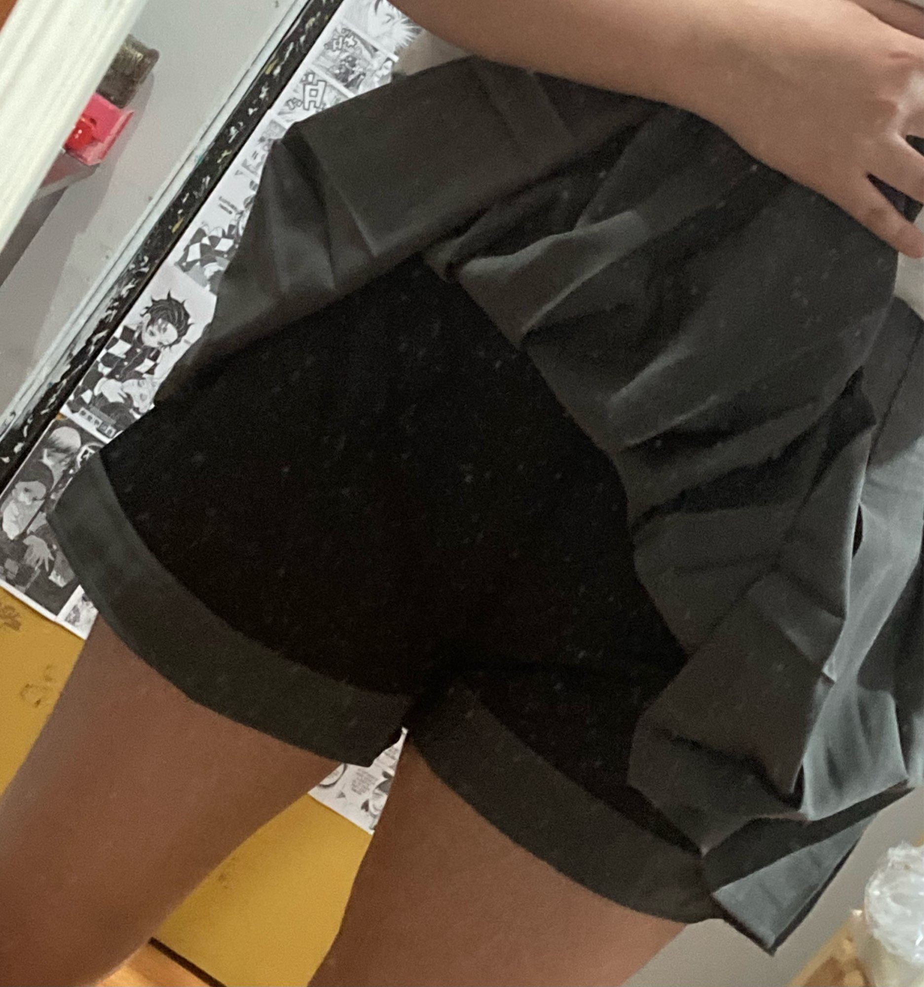 Fashion Women Skirt Preppy Style Plaid Skirts High Waist Chic Student Pleated Skirt Harajuku Uniforms Ladies Girls Dance Skirts Skirts    - AliExpress