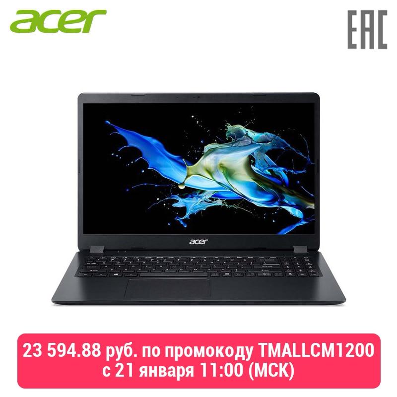 Laptop Acer Extensa 15 EX215-51-36L0 Core I3 10110U/4 GB/SSD256Gb/UMA/15.6