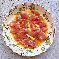 新年拿手菜—菠萝咕咾肉的做法图解3