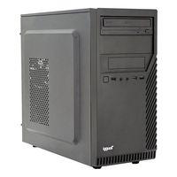 Настольный ПК iggual PSIPCH430 i7-9700 8 ГБ ОЗУ 240 ГБ SSD W10 черный