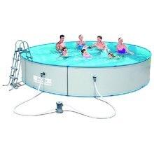 Бассейн BestWay Hydrium Splasher Pool Set 460х90 14110 л 56386 BW