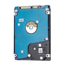 Toshiba 500GB 1TB 2TB HDD dizüstü HD Notebook 2.5 SATA III 2.5