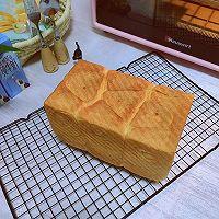 老面 鲜奶吐司|制作成三明治超赞的做法图解9