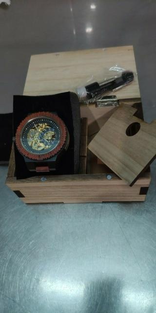 -- Pássaro Madeira Relógios