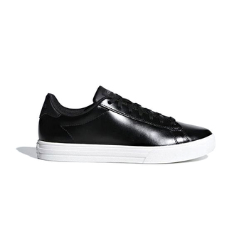 Women's casual trainers Adidas DAILY 2.0 Black