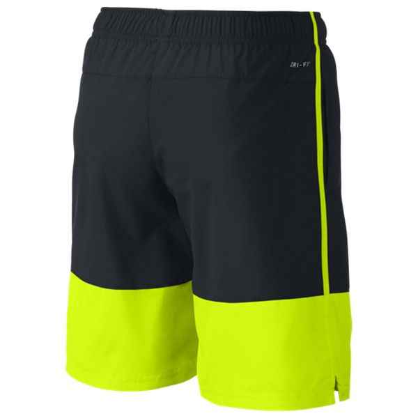 Sport Shorts for Kids Nike AS NIKE YA DISTANCE SHORT YTH