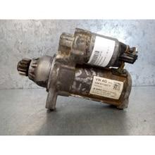 438181 engine starter SKODA 3.21