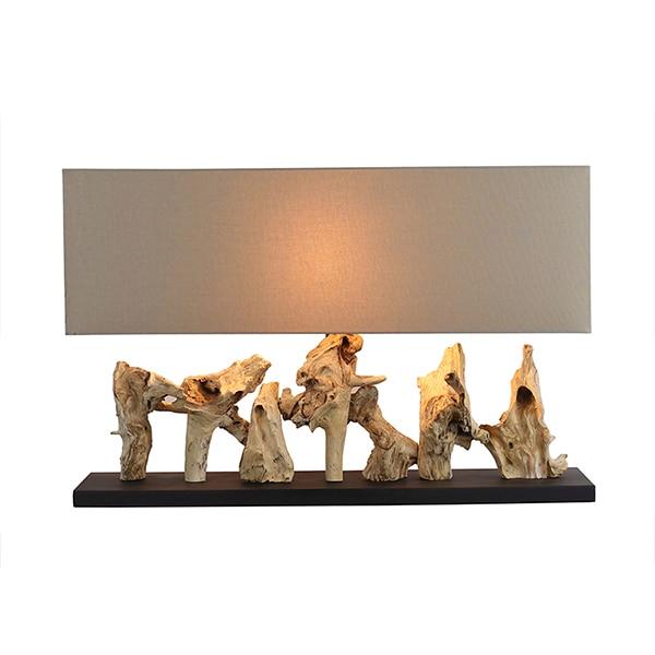 Desk Lamp Acacia