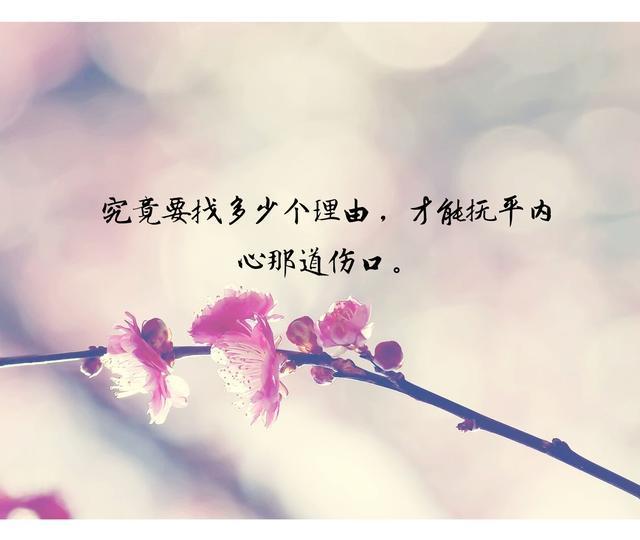 爱而不得的伤感句子