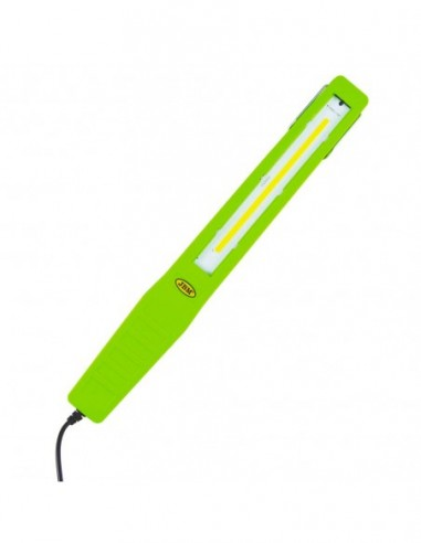 JBM 52384 PORTABLE SLIMLINE WITH LED COB