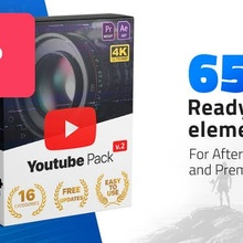 Youtube Pack Videohive