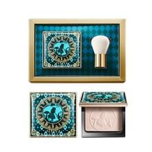 ZEESEA Alice Pressed Powder Limited Gift Box  Lasting Oil Control Setting Makeup Waterproof Loose Powder