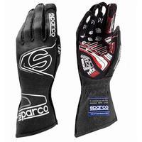 S00130911NRGR Gloves Arrow Evo Rg 7 Size 11 Black/Gray/Red Sparco
