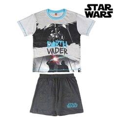 Gwiezdne wojny letnie piżamy dla chłopców na