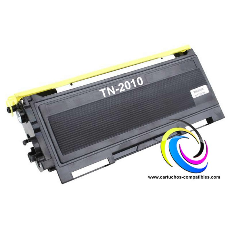 BROTHER TN-2010 Toner DCP-7055 DCP-7057 DCP-7060D DCP-7065DN DCP-7070DW <font><b>HL</b></font>-<font><b>2130</b></font> <font><b>HL</b></font>-2132 <font><b>HL</b></font>-2135 <font><b>HL</b></font>-2135W MFC-7460DN MFC-7360N image