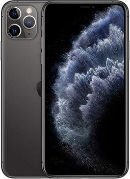 Перейти на Алиэкспресс и купить Телефон Apple Iphone 11 Max Pro, цвет серый (серый), 4 Гб ОЗУ, 256 Гб ПЗУ, oled-дисплей 6,5 дюйм. Камера