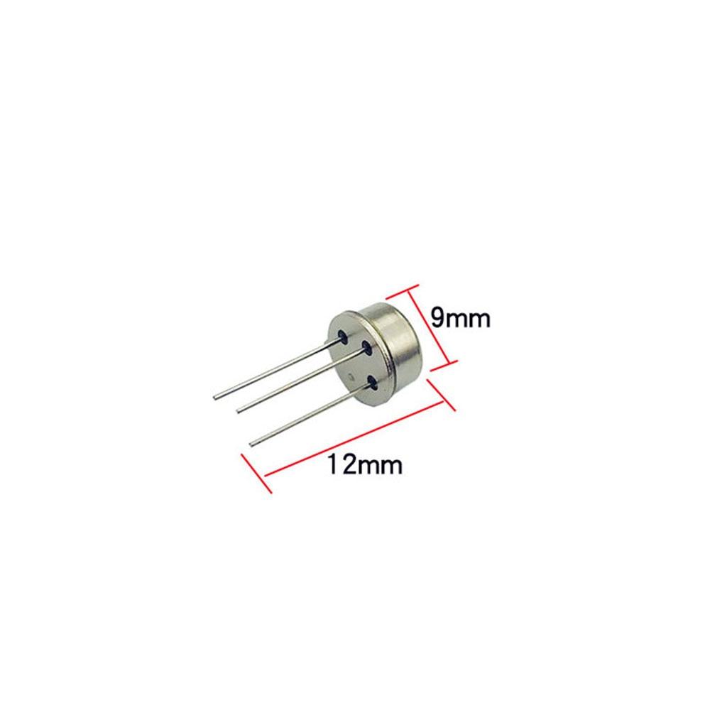 Купить с кэшбэком Taidacent D203S Pir Sensor Pir Human Motion Sensor Human Body Pyroelectric Infrared Sensor Probe Pyroelectric Infrared Detector