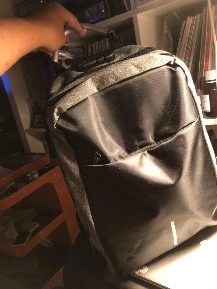 """sac à dos 15.6 """"pouces ordinateur portable Usb charge"""
