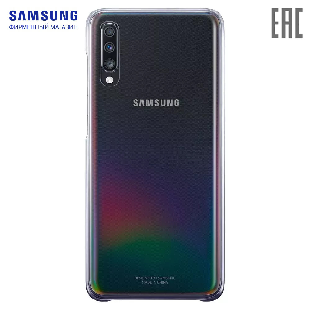 Фото - Mobile Phone Cases & Covers Samsung EF-AA705CBEGRU phone case smartphone accessories 360 degree round finger ring mobile phone smartphone stand holder