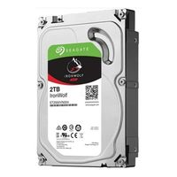 하드 드라이브 Seagate ST2000VN004 2 테라바이트 3.5