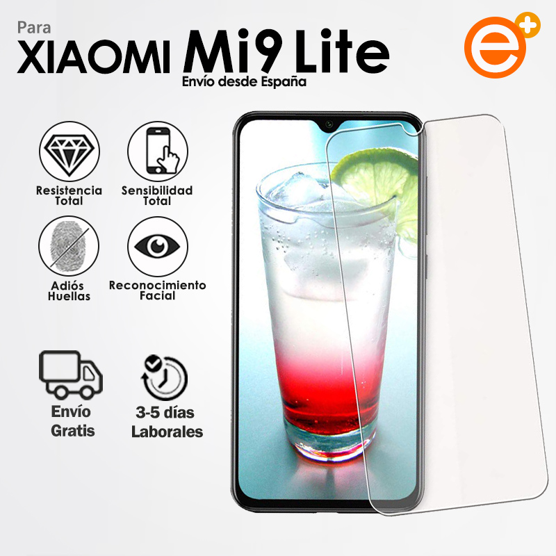 Tempered Glass Screen Protector For Mobile Xiaomi Mi 9 Lite Security Glass Protection For Smartphone
