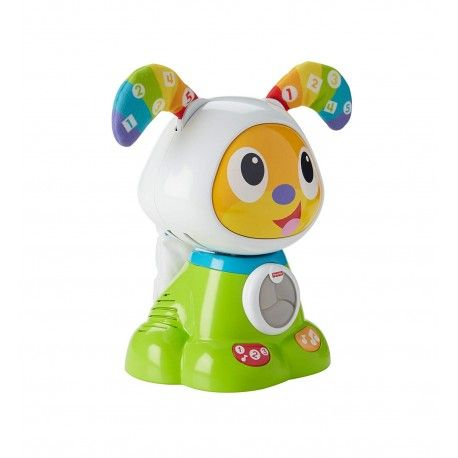Fisher Price Wow Wow Puppy Robot