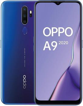 Перейти на Алиэкспресс и купить Жесткий GB Oppo A9 2020 128