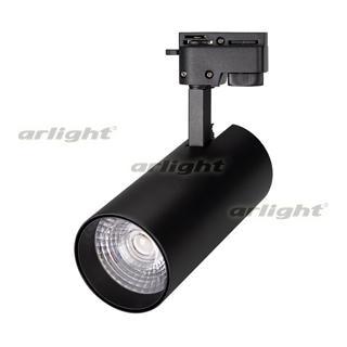 025943 Lamp LGD-GERA-2TR-R74-20W Day4000 (BK, Deg) ARLIGHT 1-pc