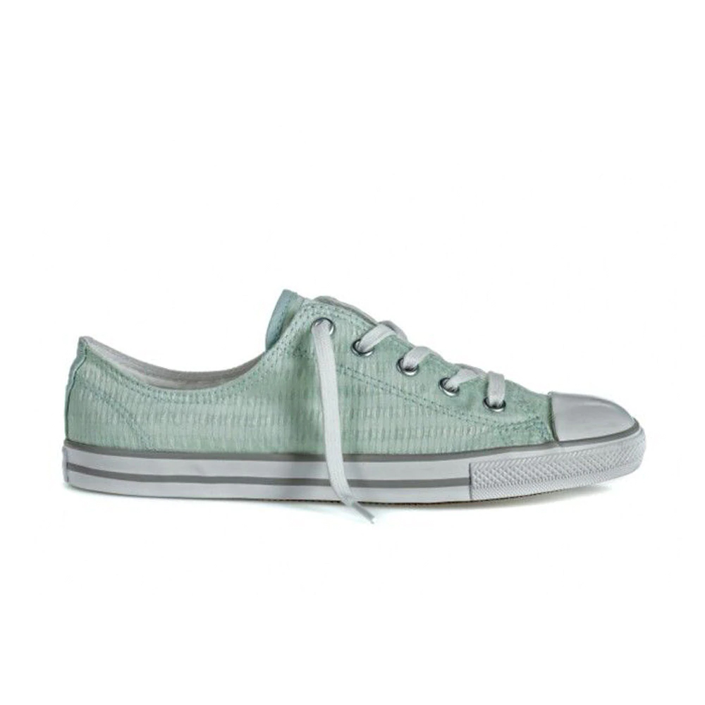 Фото - Walking Shoes CONVERSE Chuck Taylor All Star Dainty 555867 sneakers for female TmallFS kedsFS walking shoes converse chuck taylor all star 355735 sneakers for boys for girls tmallfs kedsfs
