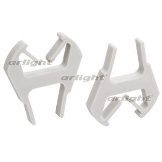 022025 Holder POR-F-PLUS (diameter 48-52mm) [Plastic] Пакет-2. ARLIGHT-LED Profile Led Strip/KLUS/Крепё ^ 07