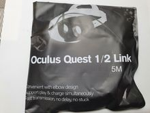 Lengthened taken from living without Oculus for desktops can be used for plugging in. When