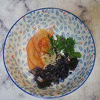 紫菜蛋花汤的做法图解1