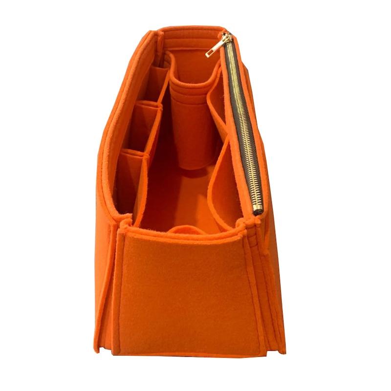 Купить для bk i 25 ns 30 35 40 фетровая сумка органайзер с карманами;