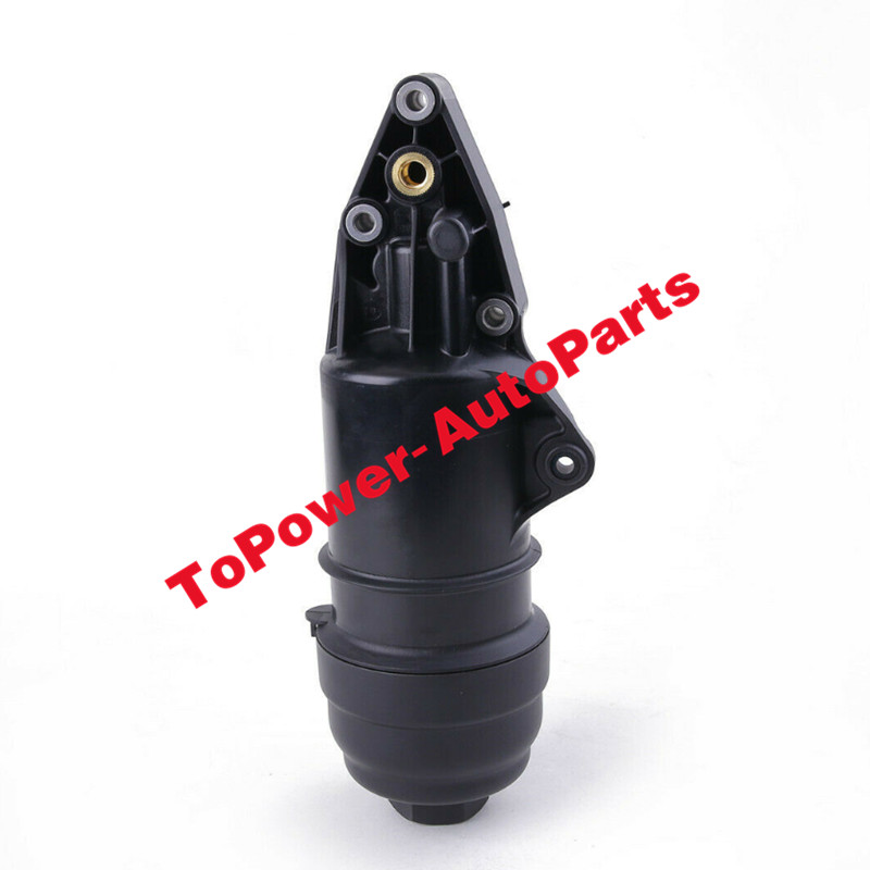 Engine Oil Filter Housing 06E115405K 06E115405A 06E115405C 06E115446 For 2011-2018 Audii A4 A5 A6 A7 A8 Q5 Q7 2.8L 3.0T Autopart