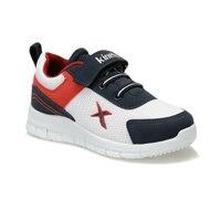 Flo roger branco masculino criança caminhadas sapatos kinetix|Tênis| |  -