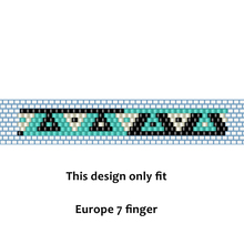 Ring-Kit Jewelry-Making Wholesale Beaded Miyuki DIY FAIRYWOO Geometric Women for Gothic-Style