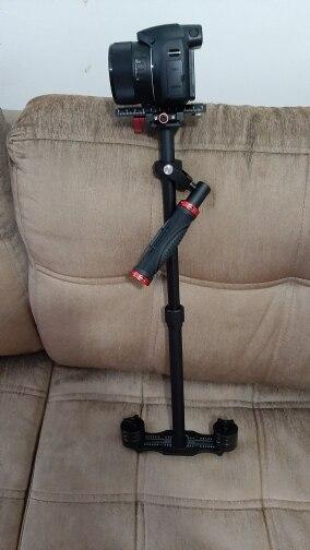 SP70 stabilisateur de caméra portable steadicam DSLR