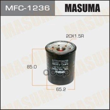 Фильтр Масляный Masuma арт. MFC-1236