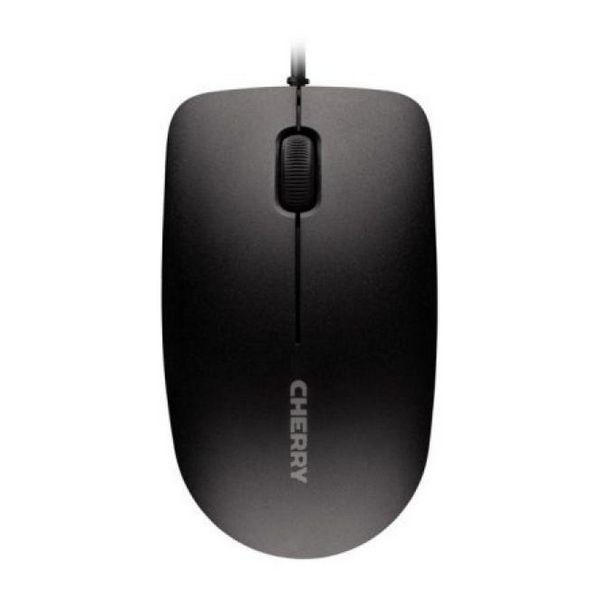 Optical Mouse Cherry JM-0800-2 1200 DPI Black